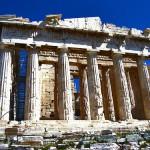Una día en Atenas, historia y modernidad
