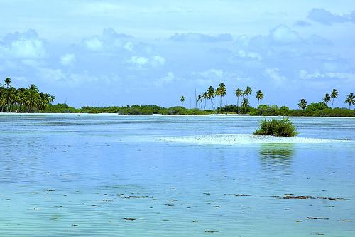 Maldivas, relax y naturaleza en el Índico 1