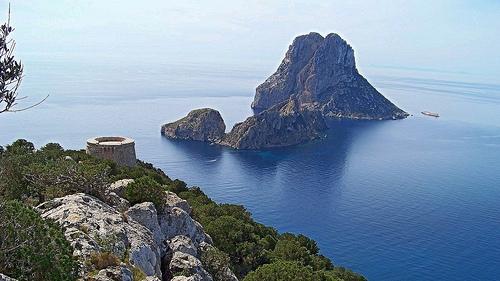 Una escapada alternativa a Ibiza 14