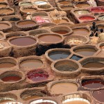 Fez, ciudad imperial