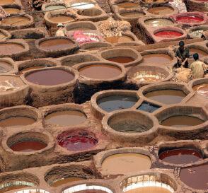 Fez, ciudad imperial 2