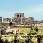 Cultura e historia en la Riviera Maya