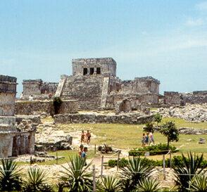 Cultura e historia en la Riviera Maya 3