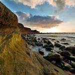 Lanzarote, reserva de la biosfera