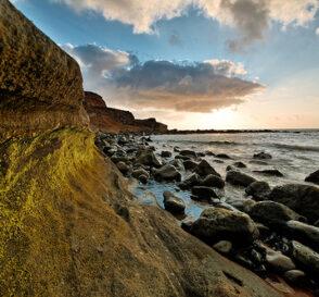 Lanzarote, reserva de la biosfera 2