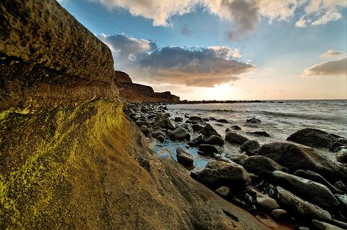 Lanzarote, reserva de la biosfera 5