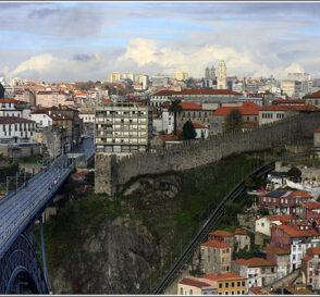 Oporto, una alternativa encantadora 3