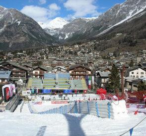 Bormio, la ciudad alpina de Italia 2