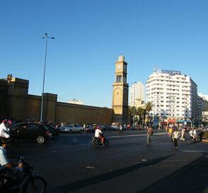 Casablanca, mucho que ver 1