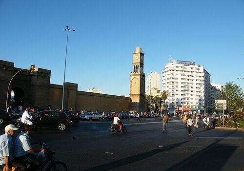 Casablanca, mucho que ver 11
