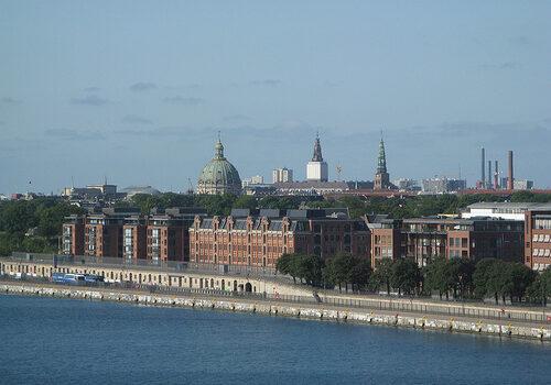 Copenhague, de sirenitas y palacios 3