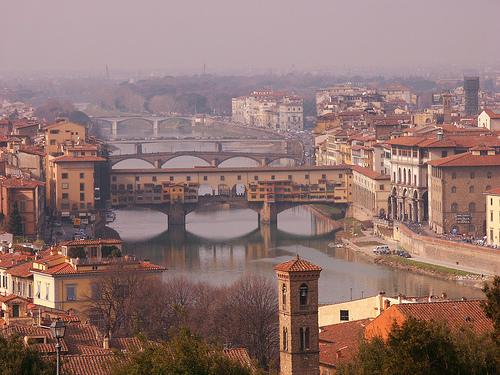 Firenze Card, la tarjeta turística de Florencia