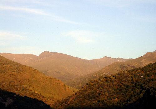 Güejar Sierra, pueblo paradigmático de Sierra Nevada 3