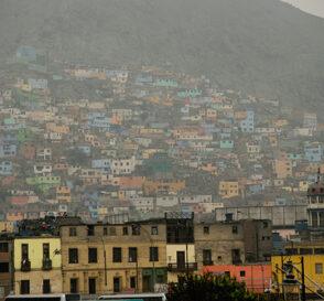 Casas y Palacios en Lima 2