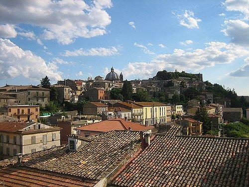Montefiascone, excursión de historia desde Roma