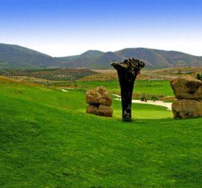 Santa Clara Golf Club