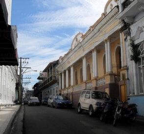 Santiago, la otra capital de Cuba 9