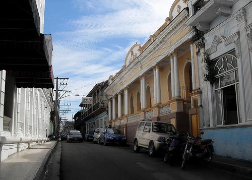 Santiago, la otra capital de Cuba