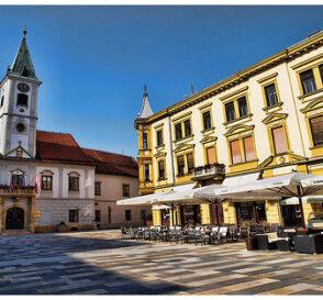 Croacia central, la Croacia no mediterránea 2