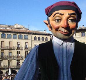 Vic, en el centro de la provincia de Barcelona 2