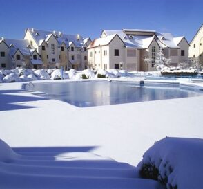 Ifrane, una ciudad suiza en Marruecos 2