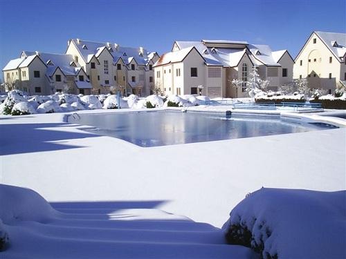 Ifrane, una ciudad suiza en Marruecos 1