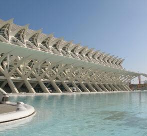 Un fin de semana en Valencia 2