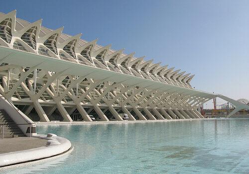 Un fin de semana en Valencia 7