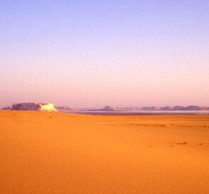 Turismo de naturaleza en Egipto 2