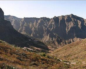 Caserío de Masca, un rincón espectacular en Tenerife 4