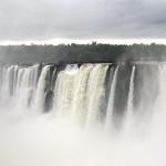 El estado de Paraná en Brasil