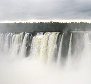 El estado de Paraná en Brasil 3