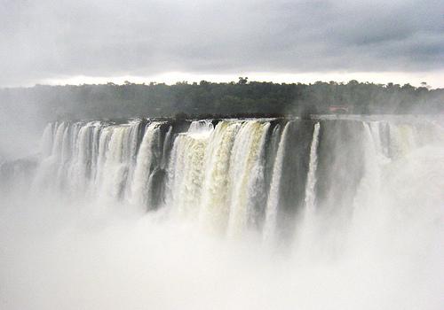 El estado de Paraná en Brasil 1