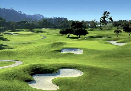 Golf en España