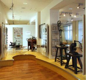 Jablonec y el Museo del Vidrio y las Joyas 1