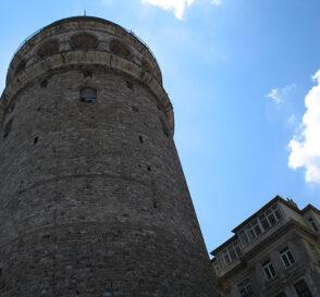 Torre Gálata en Estambul 2