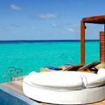 Hoteles de lujo en las Islas Maldivas