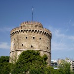 Recorrido por la antigüedad en Salónica