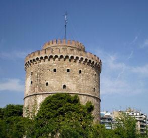 Recorrido por la antigüedad en Salónica 2
