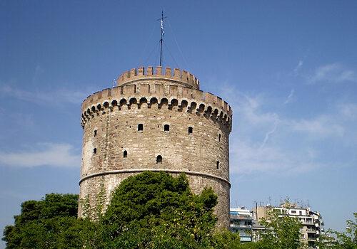 Recorrido por la antigüedad en Salónica 3