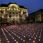 Berna y su encanto medieval