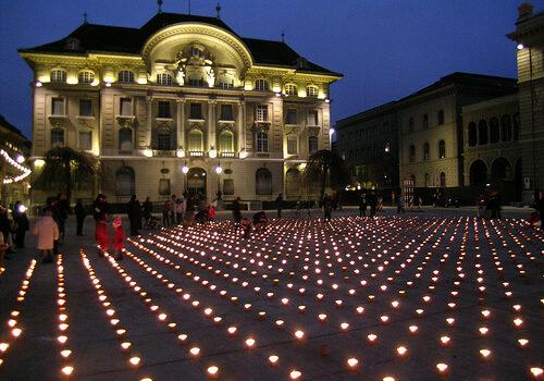 Berna y su encanto medieval 3