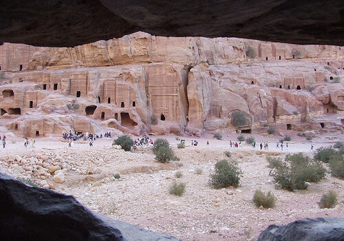 Visitas imprescindibles en Jordania 1