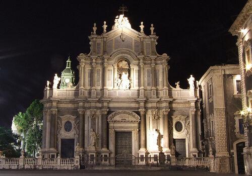 Catania y su atmósfera siciliana 9