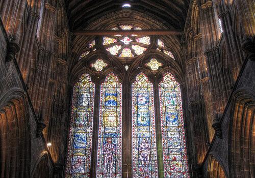 Glasgow, de la industria a la cultura 13