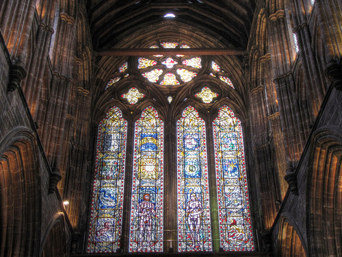 Glasgow, de la industria a la cultura 1