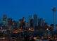 Denver: rascacielos junto a las Montañas Rocosas 4