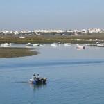 Faro, monumentos y gastronomía tradicional