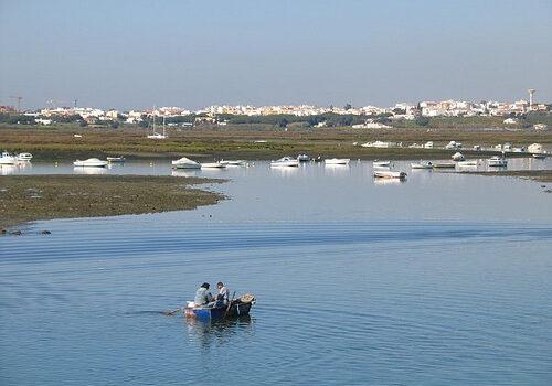 Faro, monumentos y gastronomía tradicional 15