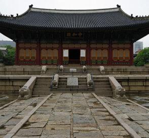 Seúl, la Corea más cosmopolita 2